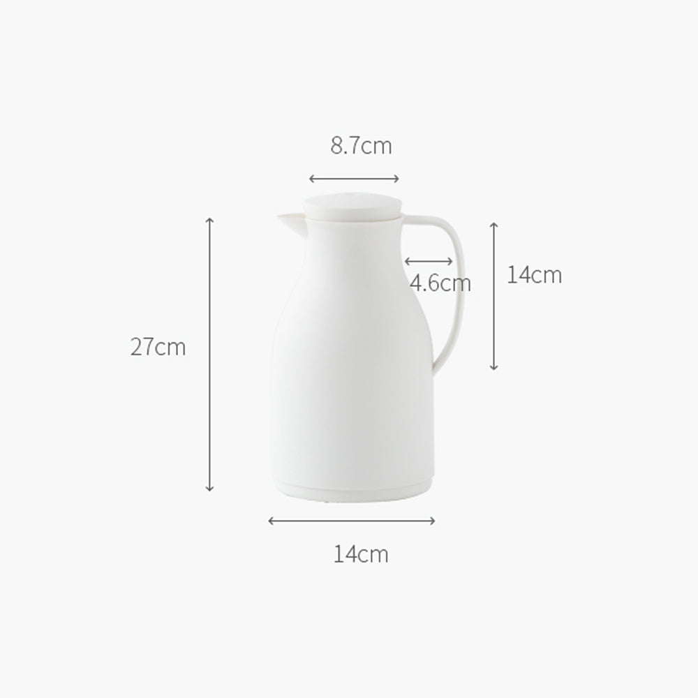 Fluide Thermal Drinking Jar