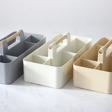 Grab & Go Compartment Case