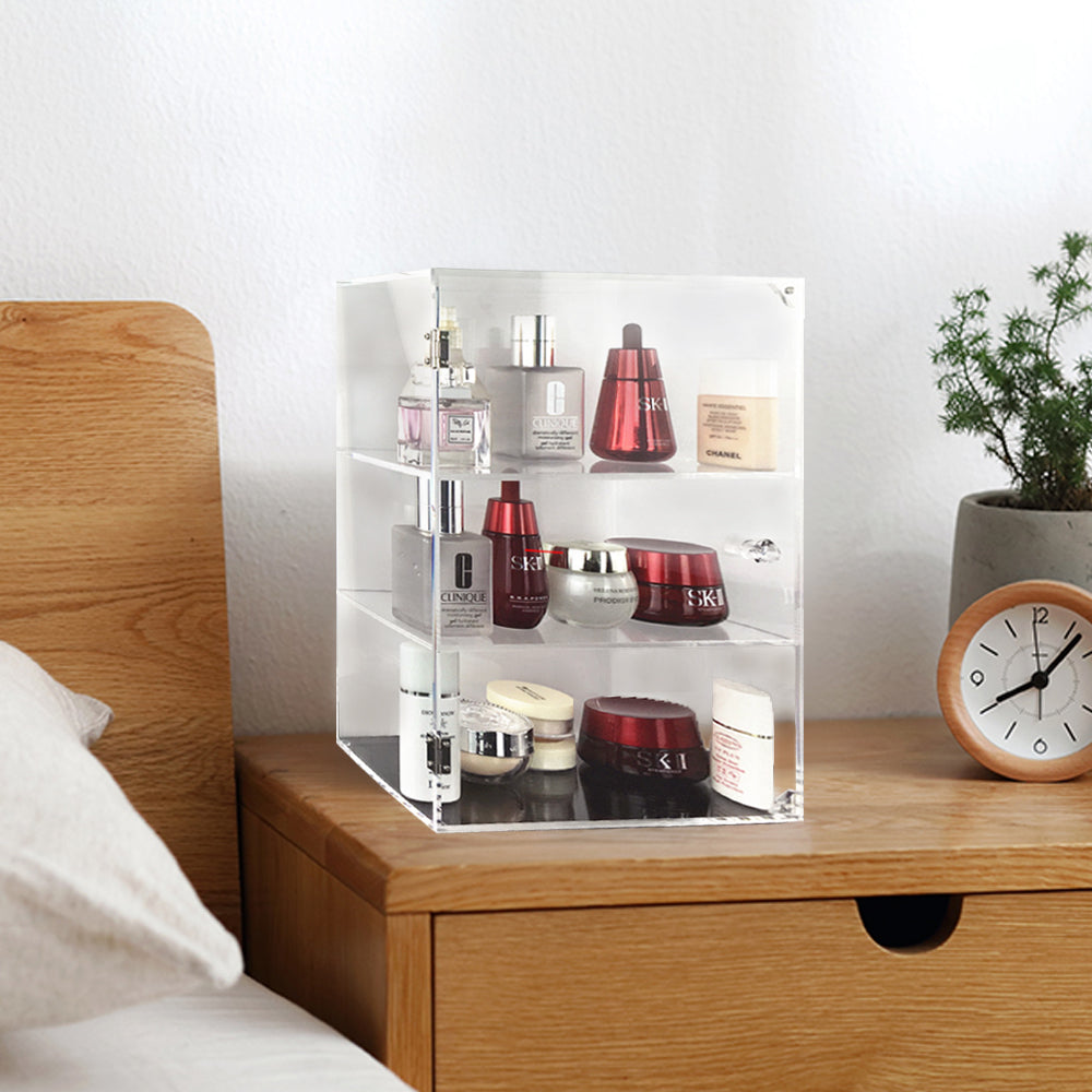 Clear Multi Storey Holder