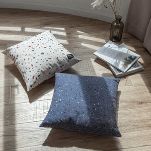 Sandstone Cotton Cushion