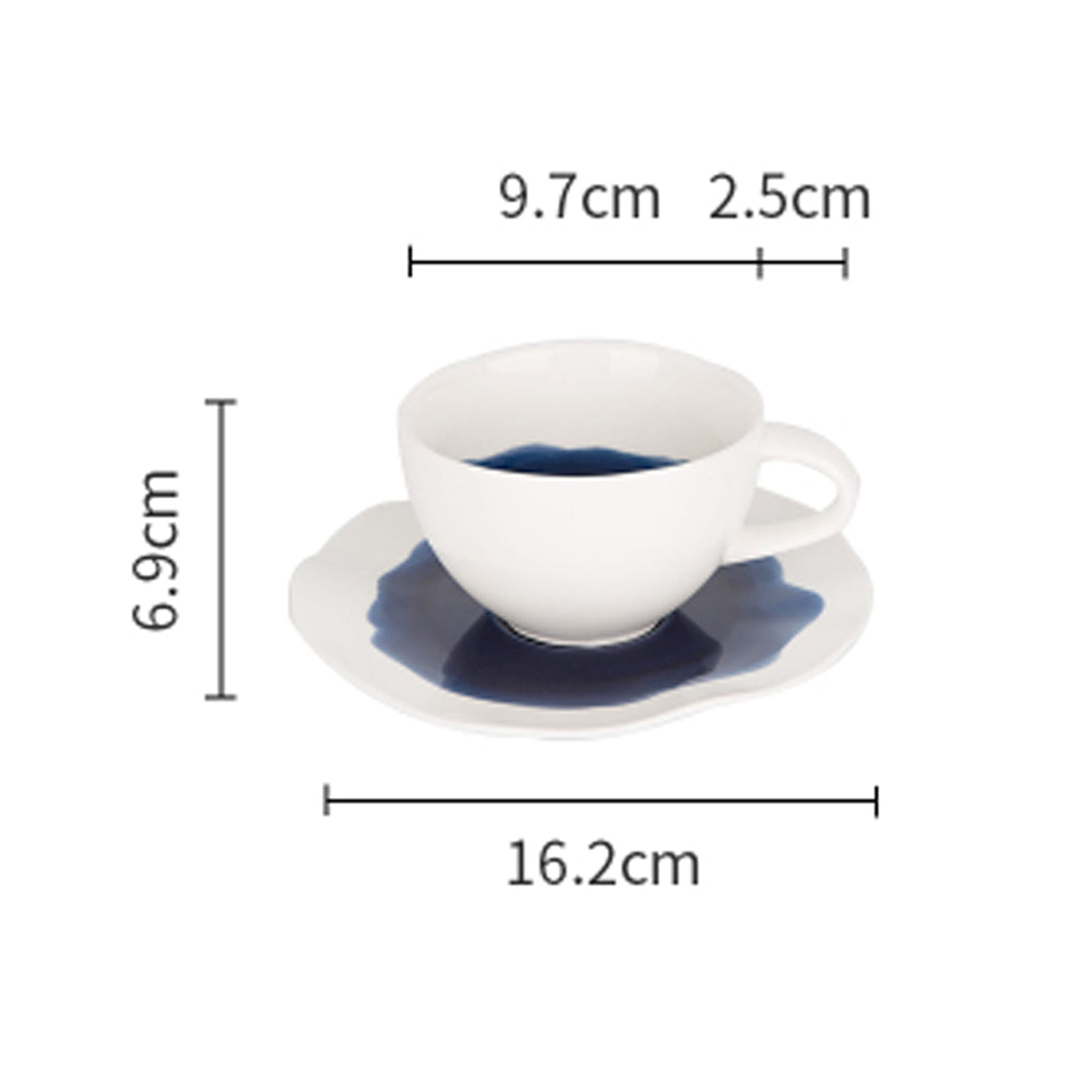 Minimal Suite Tea Set