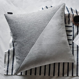 Loft Tone Fabric Cushion