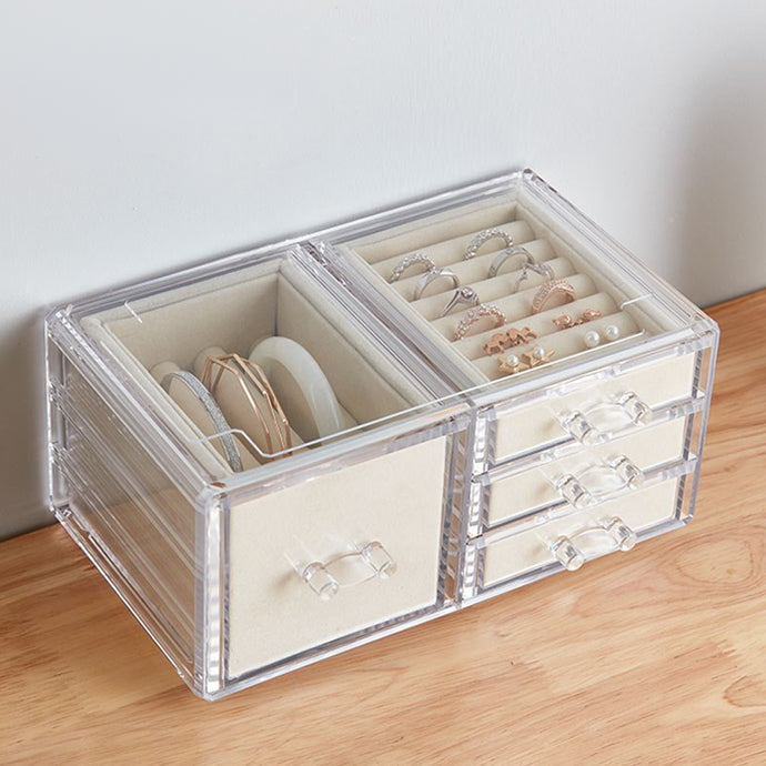 Accessories Drawer Holder Series