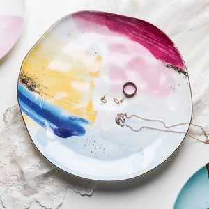 Golden Moments Tableware Series