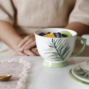 Maya Nature Tableware Series