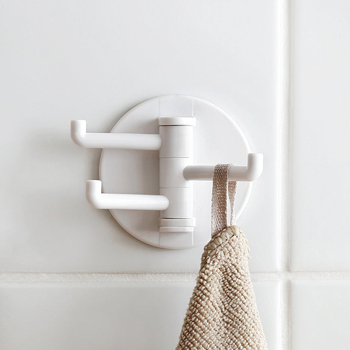 Rotate Hook Wall Hanger