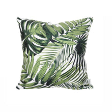 Botanical Garden Cotton Cushion