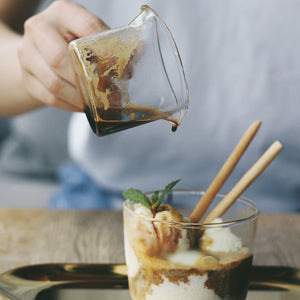 Affogato Shot Glass Mug