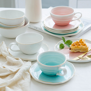 Tiffany Pink High Tea Collection