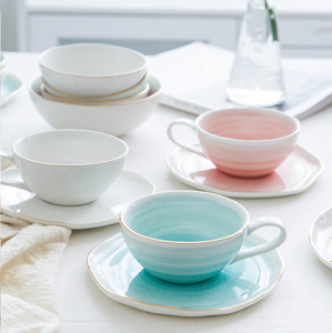 Tiffany Blue High Tea Collection