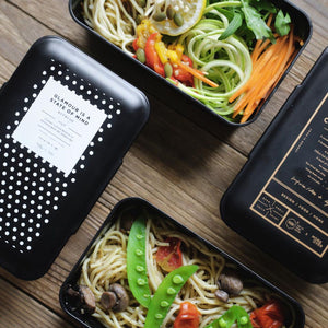 Foodies Everyday Bento Box