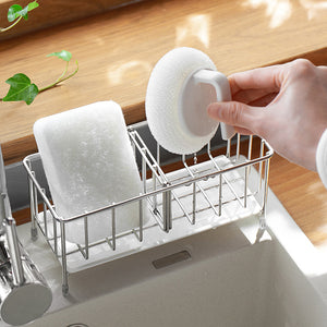 Basin Washer Draining Tray