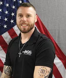 Instructor Derek | Balog Combat Systems | Firearms & Self-Defense | Greater Lakes Area of Wisconsin & Illinois