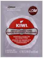 Instant Shoe Cleaning Kiwi Wipes - Balog Combat Systems (BCSTACTICAL), Sneak Previews