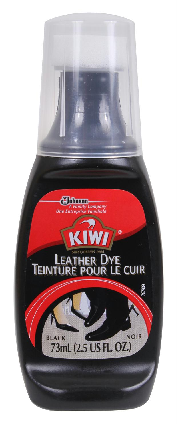 Kiwi Leather Dye 2.5oz - Balog Combat Systems (BCSTACTICAL), New Arrivals