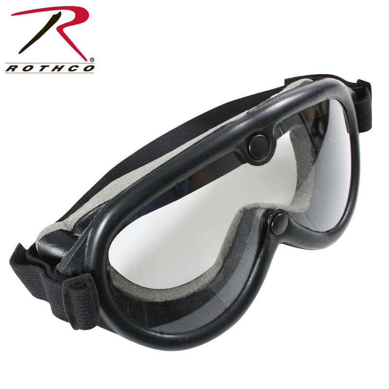 Genuine G.I. Type Sun, Wind & Dust Goggles - Balog Combat Systems (BCSTACTICAL), Military & Tactical Eyewear