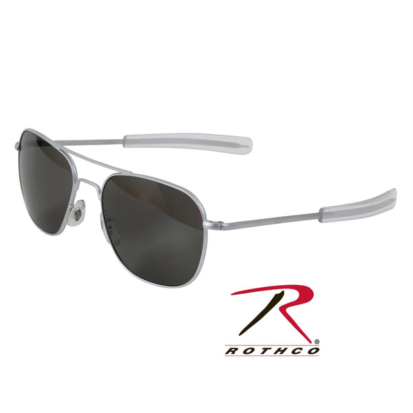 American Optical Original Pilots Sunglasses - Balog Combat Systems (BCSTACTICAL), American Optical Sunglasses