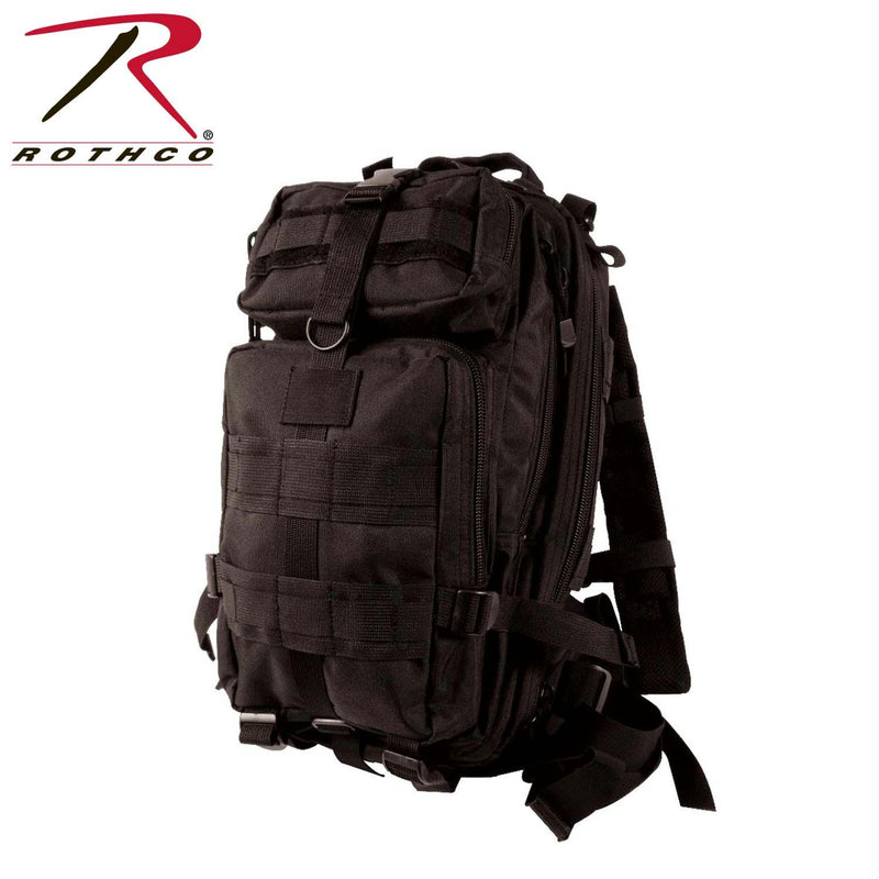 Rothco Medium Transport Pack - Balog Combat Systems (BCSTACTICAL), Tactical Packs