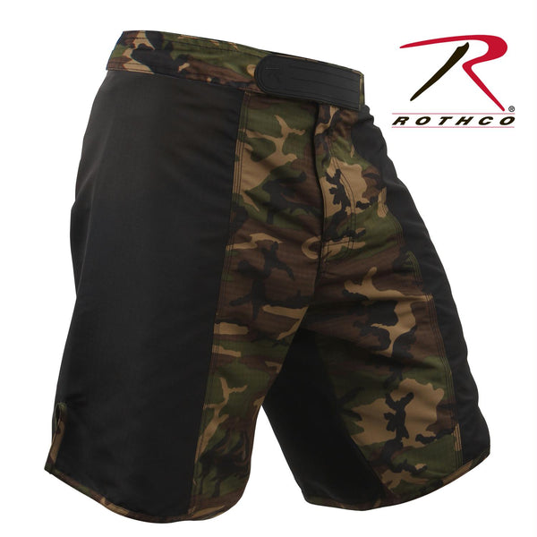 Rothco MMA Fighting Shorts - Balog Combat Systems (BCSTACTICAL), Specials
