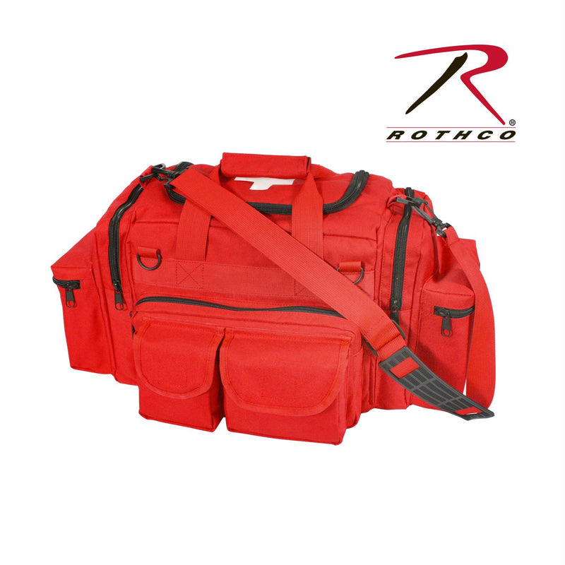 Rothco EMT Bag - Balog Combat Systems (BCSTACTICAL), New Arrivals