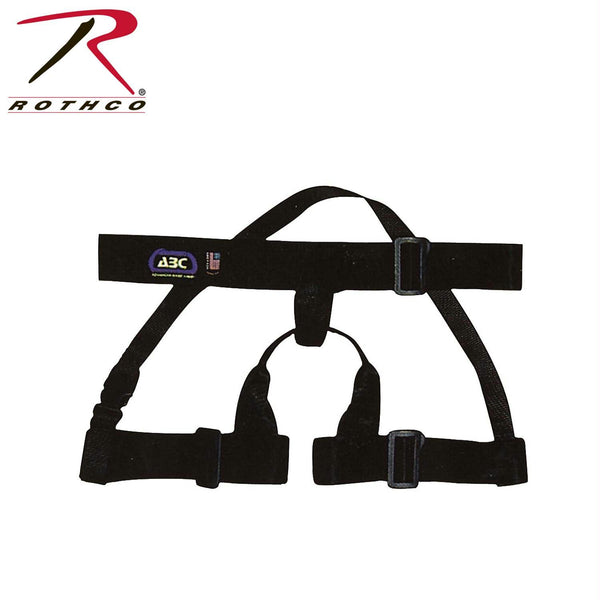 Adjustable Guide Harness - Balog Combat Systems (BCSTACTICAL), Rappelling Harnesses