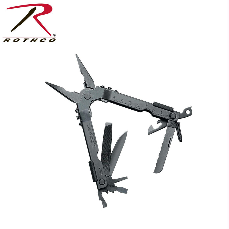 Gerber Needle Nose Multi-Plier 600 - Balog Combat Systems (BCSTACTICAL), Gerber Multi-tools