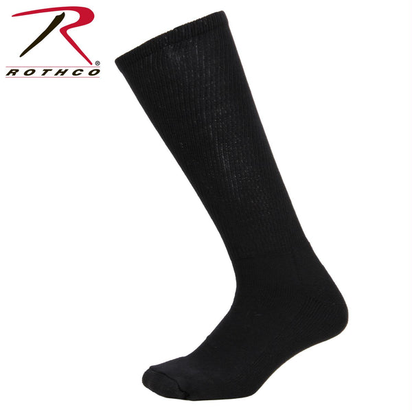 Anti-Microbial Compression Combat Boot Socks - Balog Combat Systems (BCSTACTICAL), Military Socks