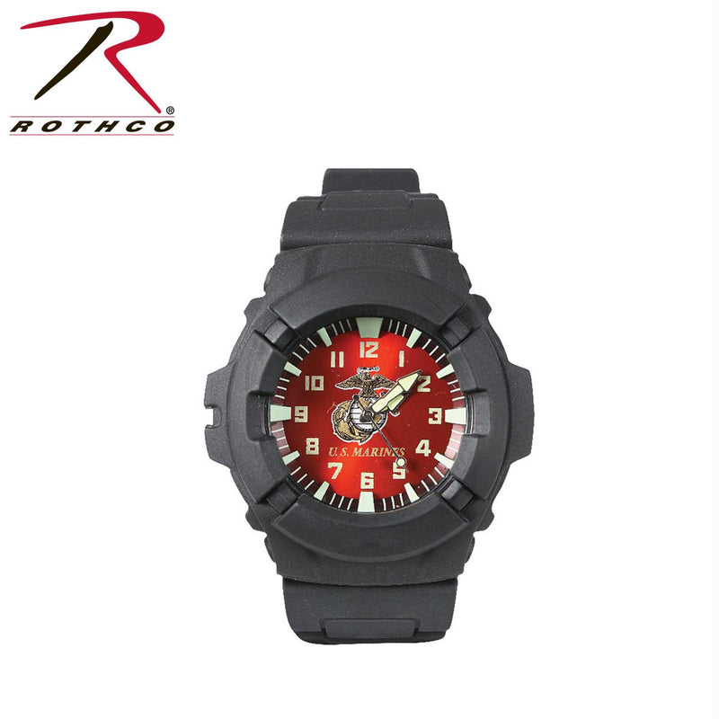 Aquaforce Marines Watch - Balog Combat Systems (BCSTACTICAL), Watches