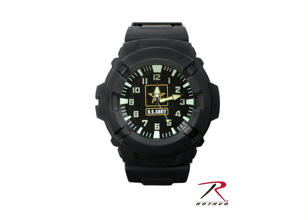 Aquaforce Watch-army - Balog Combat Systems (BCSTACTICAL), Watches