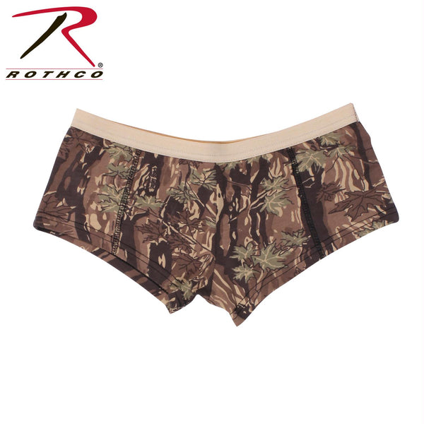 Rothco Womens Smokey Branch Booty Shorts - Balog Combat Systems (BCSTACTICAL), Specials