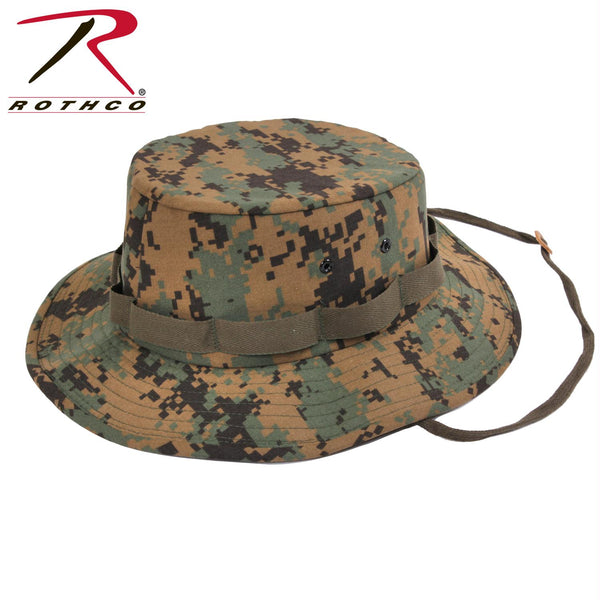 Rothco Camo Jungle Hat - Balog Combat Systems (BCSTACTICAL), Specials