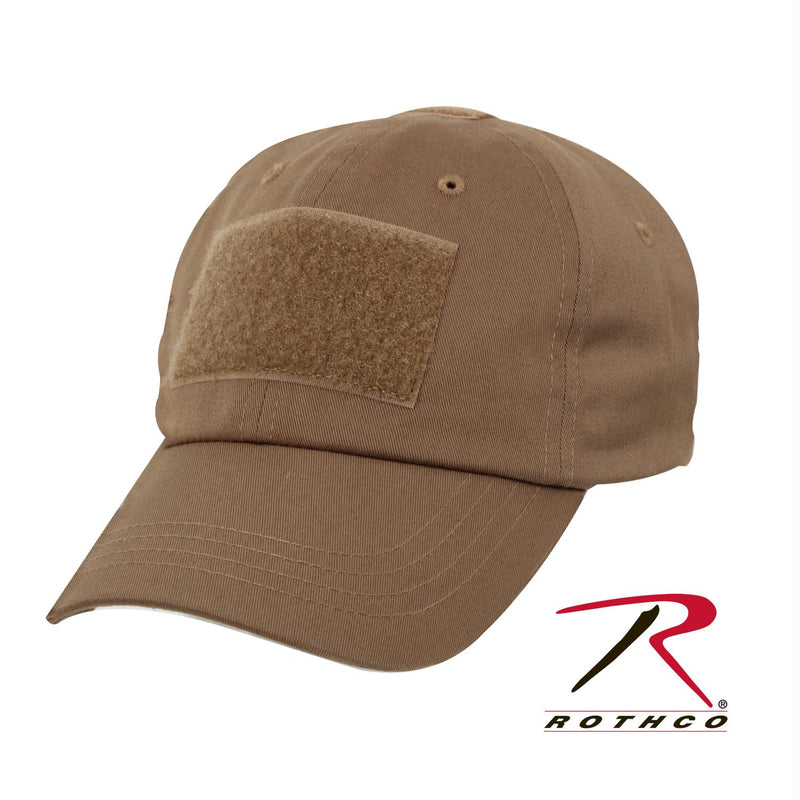Rothco Tactical Operator Cap - Balog Combat Systems (BCSTACTICAL), New Arrivals