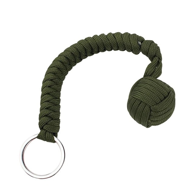 Monkey Fist | Self Defense - Balog Combat Systems (BCSTACTICAL),