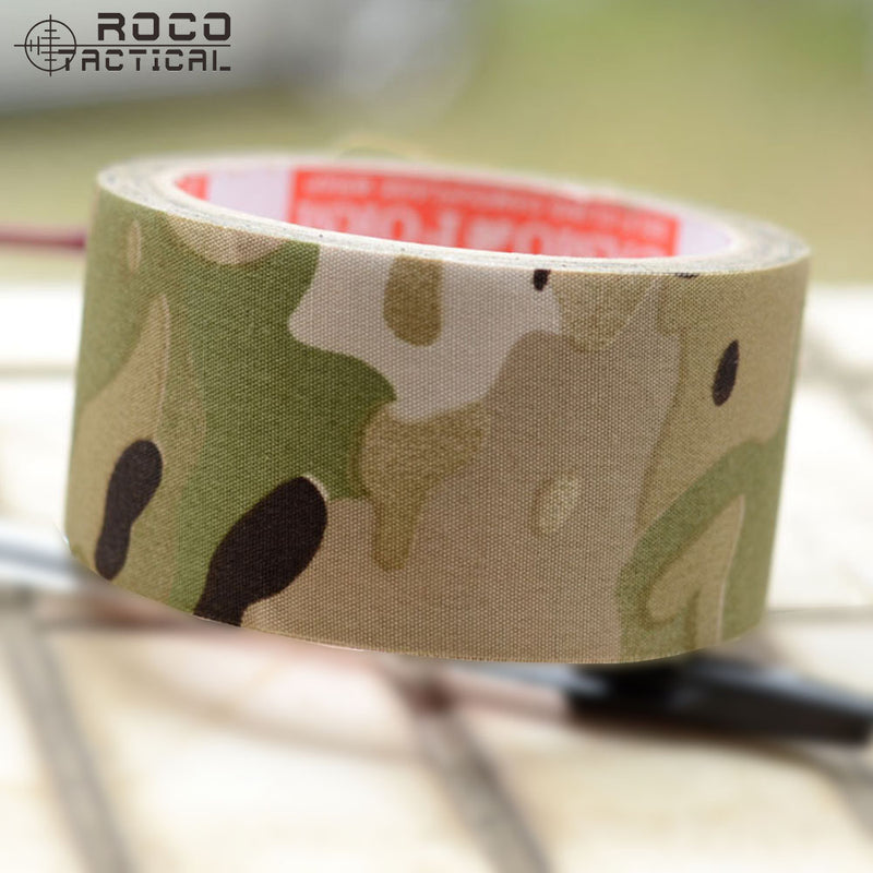 Multicam Camouflage Duct Tape - Balog Combat Systems (BCSTACTICAL),