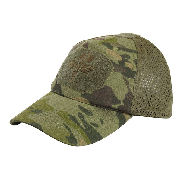 Outdoor Sports Unisex Men Women Multicam Camouflage Tactical Cap Adjustable Military Hunting Hiking Caps Hats Gifts for Hunter - Balog Combat Systems (BCSTACTICAL),