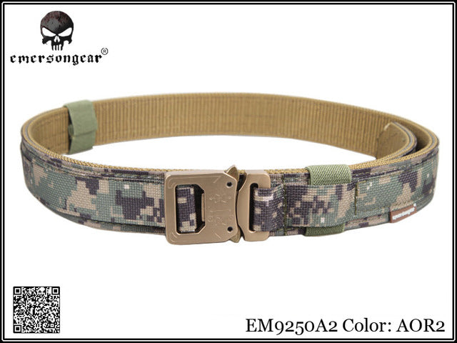 Emersongear Hard 1.5 Inch Belt - Balog Combat Systems (BCSTACTICAL),