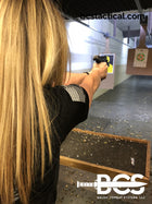 Shooting Lessons Course (Certificate for Graduating) - Balog Combat Systems (BCSTACTICAL),