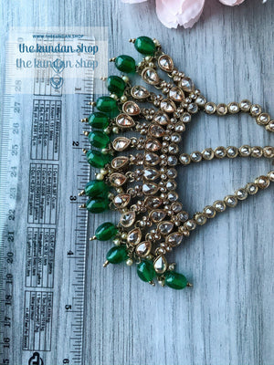 Charismatic Passa, Passa - THE KUNDAN SHOP