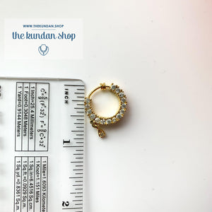 Statement Nose Ring