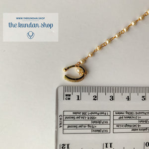 AD Stone Naath & Sahara, Naath - THE KUNDAN SHOP