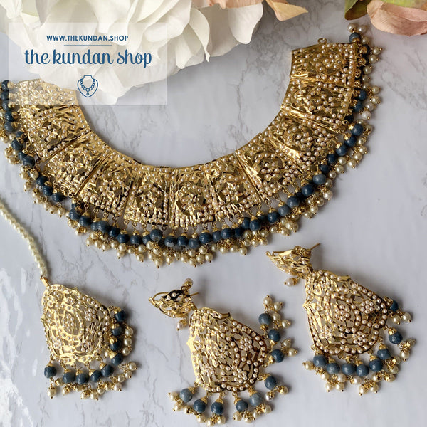 969b5a2b5701e Jadau - THE KUNDAN SHOP