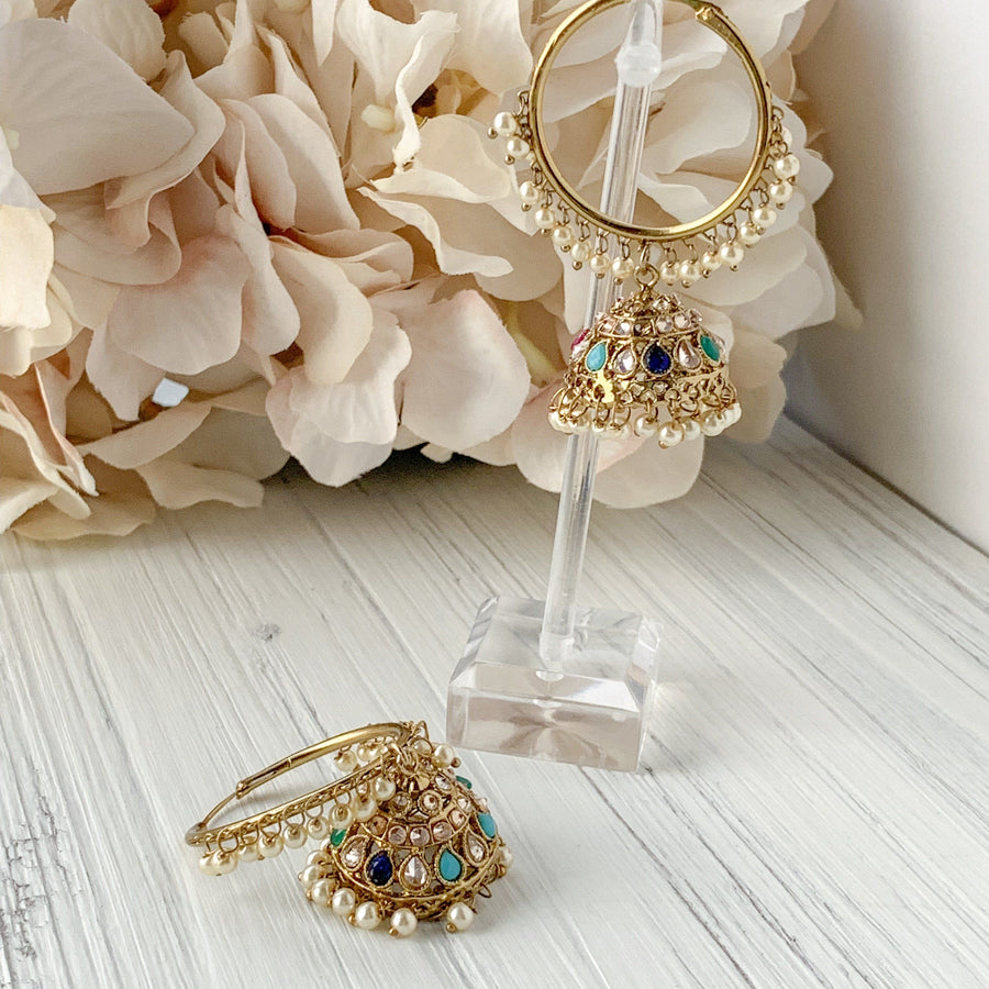 Daydreamer, Baalis - THE KUNDAN SHOP