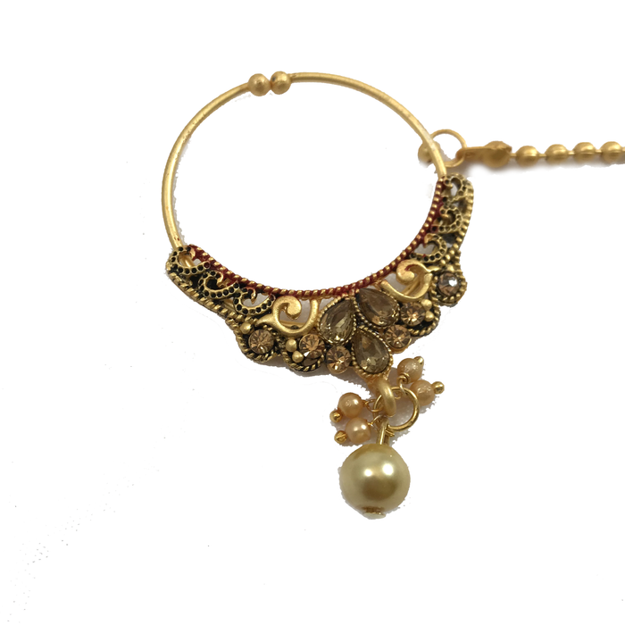 Naath 001, Naath - THE KUNDAN SHOP