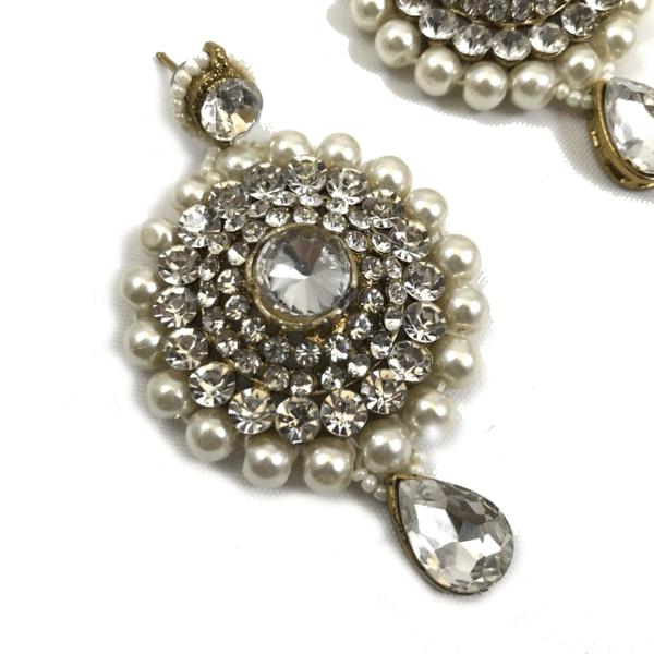 An Evening Out, Necklace Sets - THE KUNDAN SHOP