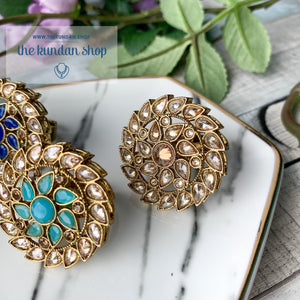 Making Waves - Ring, Ring - THE KUNDAN SHOP