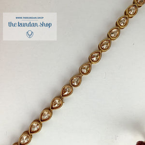 A Single Shot, Necklace Sets - THE KUNDAN SHOP
