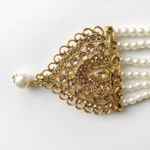Longing for Champagne, Passa - THE KUNDAN SHOP
