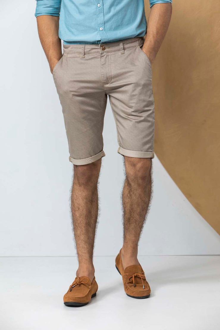 MEN NON DENIM SHORTS 0MO012