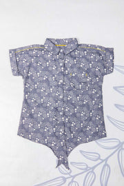 GIRLS SHIRT 0TW017