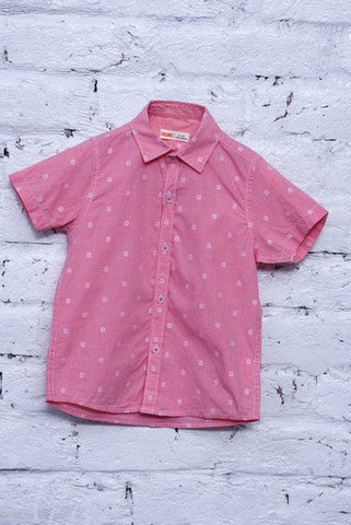 BOYS SHIRT FTC051